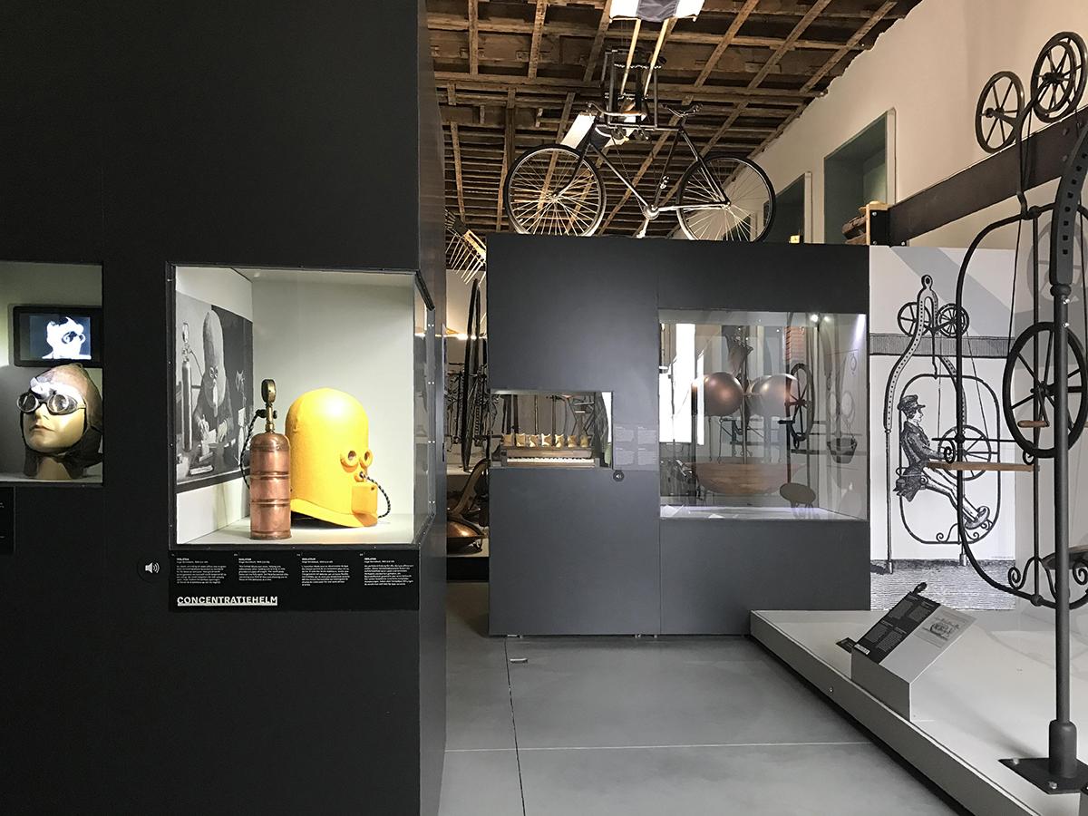 BIZARIUM MUSEUM