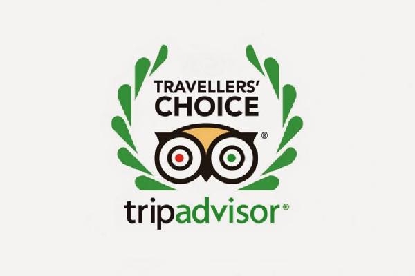 tripadvisor travellors choice