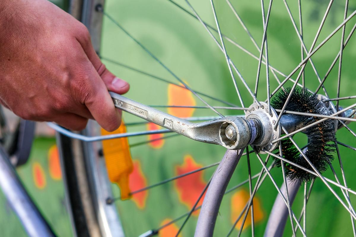 fiestsenreparatie