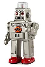 JAPANESE TOY ROBOT