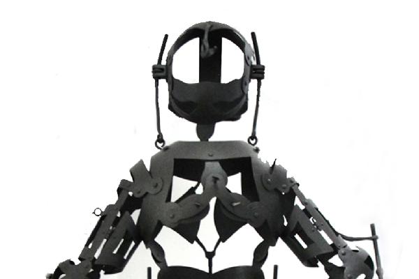 exoskeleton bizarium