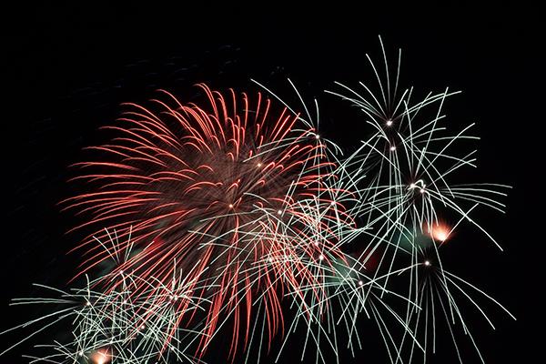 vuurwerkfestival knokke