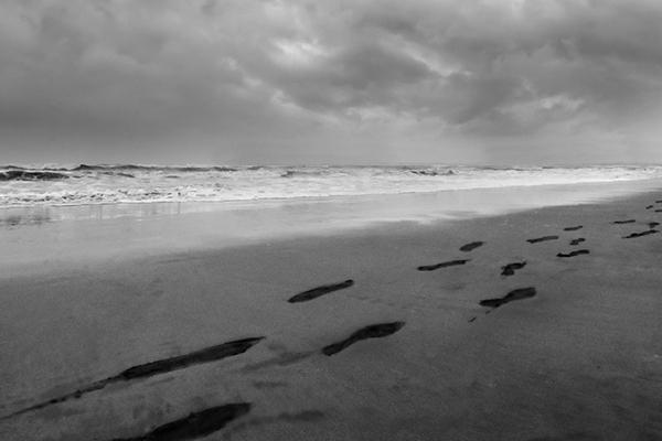 earthing aan zee