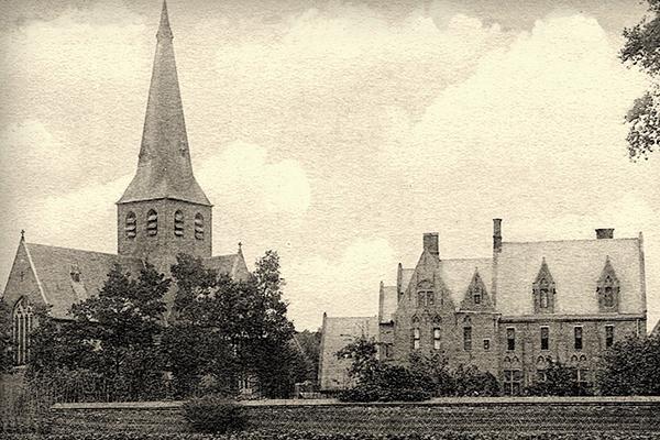 vivenkapelle